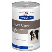 Hills Prescription Diet LD Tins for Dogs big image