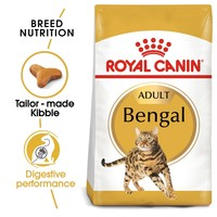 Royal Canin Bengal Adult Cat Food 2kg big image
