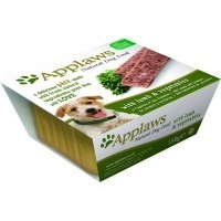 Applaws Adult Dog Food Pate 7 x 150g Trays (Lamb with Vegetables) big image