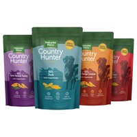 Natures Menu Country Hunter Dog Food Pouches (Superfood Selection) big image