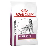 Royal Canin Renal Select Dry Food for Dogs big image