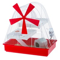 Ferplast Magic Mill Hamster Cage big image