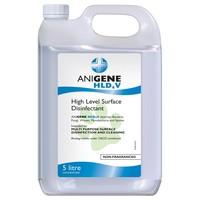 Anigene HLD4V High Level Unscented Disinfectant Cleaner big image