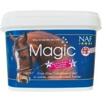 NAF Magic Powder big image