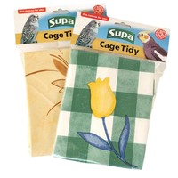 Supa Bird Cage Tidy (Standard) big image