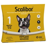 Scalibor Collars for Dogs (48cm) big image