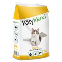 Kittyfriend Classic Cat Litter 30L big image