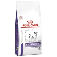 Royal Canin Veterinary Mature Consult Dry Food for Small Dogs big image