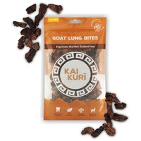 Kai Kuri Air Dried Goat Dog Treats big image