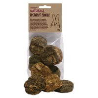 Rosewood Naturals Breakfast Cookies 110g big image