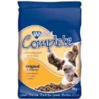 Wafcol Complete Original Dog Food 15kg big image