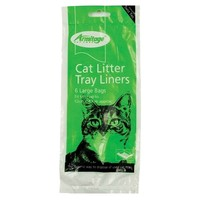 Armitage Cat Litter Tray Liners (Large) big image