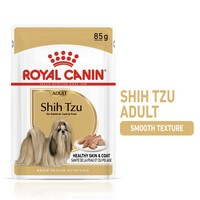 Royal Canin Shih Tzu Adult Wet Dog Food in Loaf big image