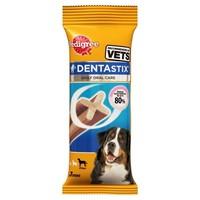 Pedigree Dentastix Large Dog big image