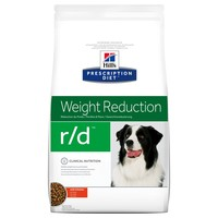 Hills Prescription Diet RD Dry Food for Dogs big image