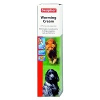 Beaphar Worming Cream 18g big image
