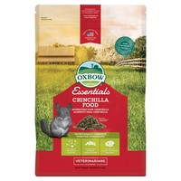 Oxbow Chinchilla Deluxe 4.5Kg big image