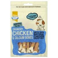 Good Boy Pawsley & Co Crunchy Chicken & Calcium Bones big image