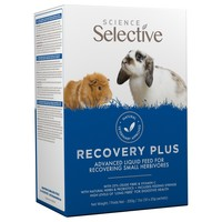 Science Selective Recovery Plus big image