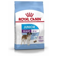 Royal Canin Giant Junior Dry Food for Dogs big image