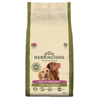 Harringtons Complete Dry Food for Adult Dogs (Lamb & Rice) big image