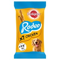 Pedigree Rodeo Chewy Twists for Dogs (Pack of 7) big image