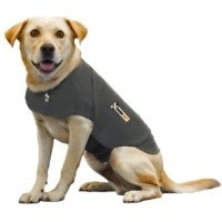 Thundershirt Anxiety Relief Dog Coat big image