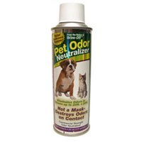 Urine-Off Pet Odour Neutralizer Fogger 177g big image