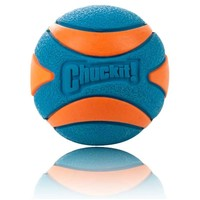 Chuckit! Ultra Squeaker Ball big image