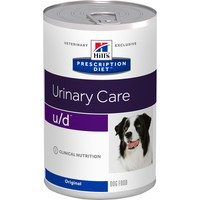 Hills Prescription Diet UD Tins for Dogs big image