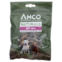 Anco Naturals Deer Meat 85g big image
