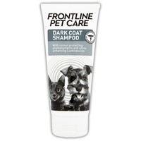 Frontline Pet Care Dark Coat Shampoo 200ml big image