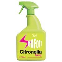 NAF Off Citronella Spray 750ml big image