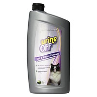 Urine-Off Cat Kitten Formula Injector Cap 946.4mls big image