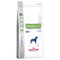 Royal Canin Urinary S/O Moderate Calorie for Dogs big image