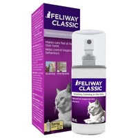 Feliway Classic Natural Spray Bottle big image