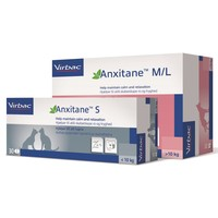 Anxitane Chewable Tablets (Box of 30) big image