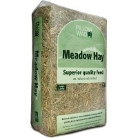 Pillow Wad Meadow Hay 1kg big image