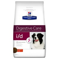 Hills Prescription Diet ID Dry Food for Dogs big image
