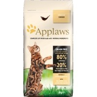 Applaws Adult Dry Cat Food (Chicken) big image
