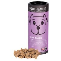 Pooch and Mutt Calm & Relaxed Dog Treats big image