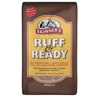 Skinners Ruff & Ready Dog Food big image