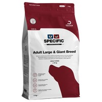 Specific Everyday Adult Dry Dog Food (Large & Giant Breed) 12Kg big image