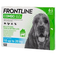 Frontline Combo Spot-On for Medium Dogs big image