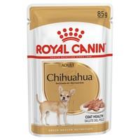 Royal Canin Chihuahua Adult Wet Food big image