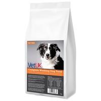 VetUK Complete Working Dog Food 12.5kg big image