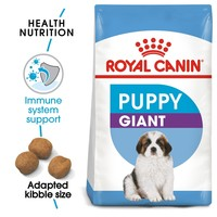 Royal Canin Giant Puppy Dry Dog Food 15kg big image