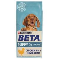 Purina Beta Puppy Food (Chicken) big image