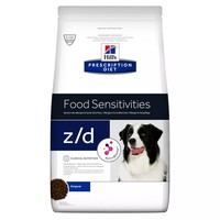 Hills Prescription Diet ZD Dry Food for Dogs big image