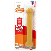 Nylabone Extreme Original Bone Shaped Dog Chew (Peanut Butter) big image